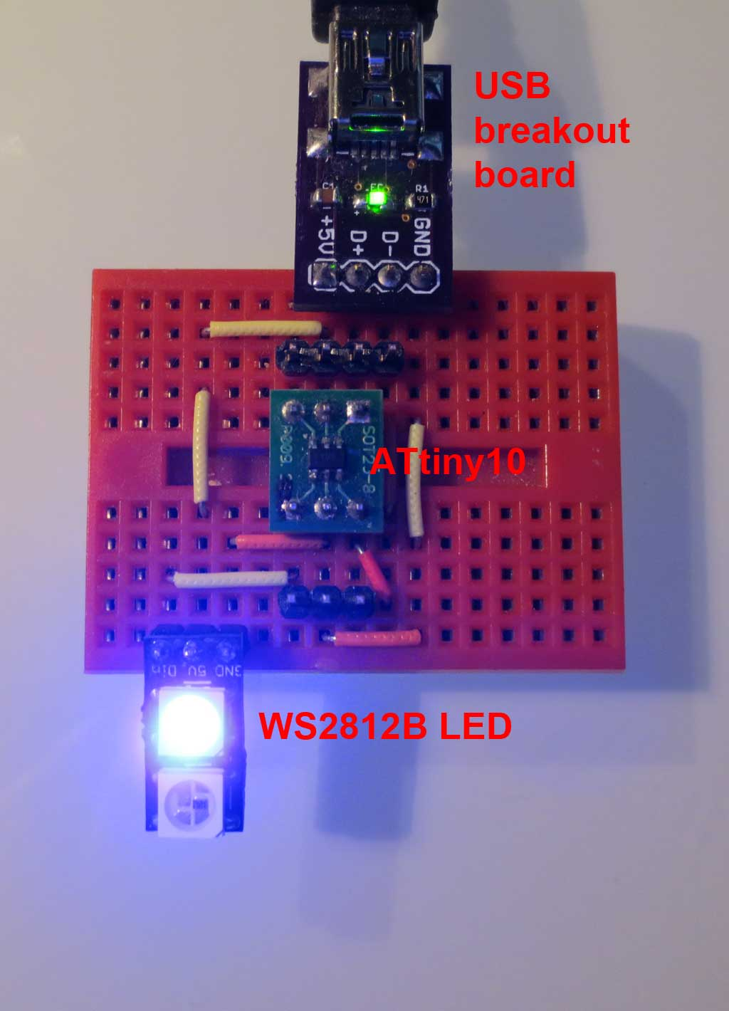 Hack Tims Blog In Addition Electronic Led Candle Circuits Further Simple Circuit Continue Reading