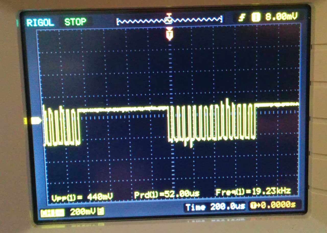 Apa102 Aka Superled Tims Blog Brightness Control For Multiplexed Leds